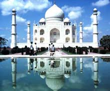 India Backpacking Holiday Foreign