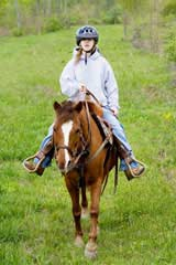 Horse Riding Holiday Riding Safety