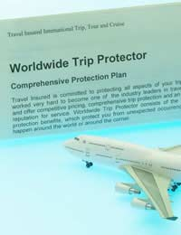 Travel Insurance Group Policy Insurance